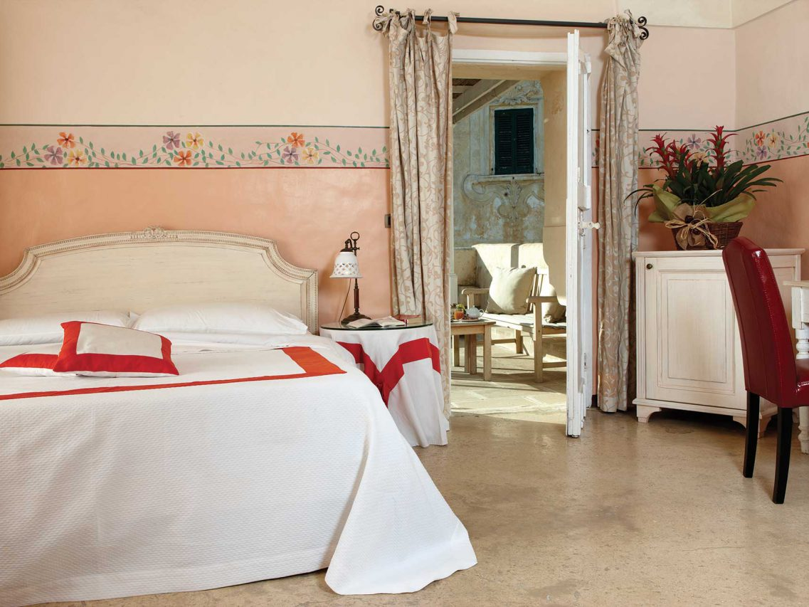 boutique hotel in gallipoli