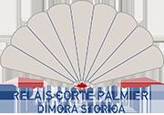 relais corte palmieri logo