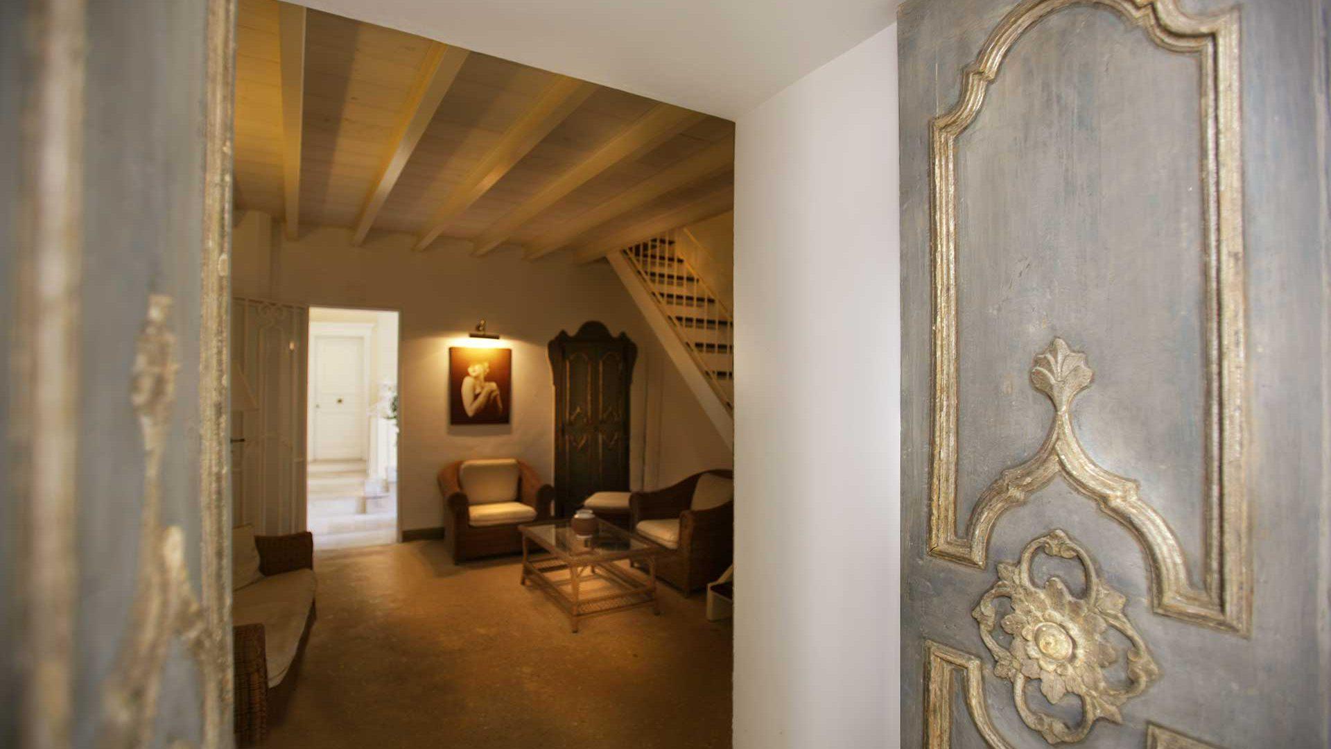 hotel in the heart of gallipoli