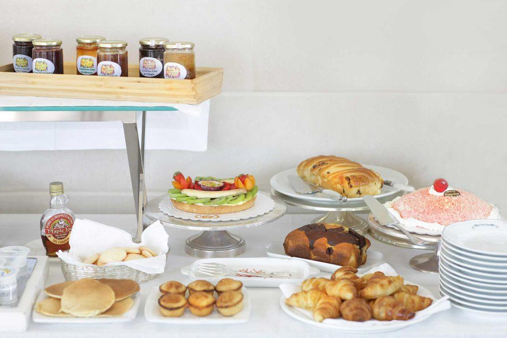 health breakfast hotel gallipoli 02