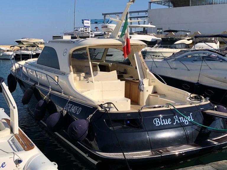Yacht Tour around Gallipoli 02