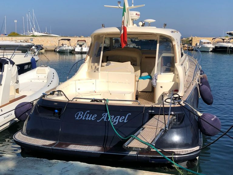 Yacht Tour around Gallipoli 03